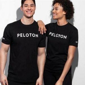 Peloton 100 Century T-shirt Size M